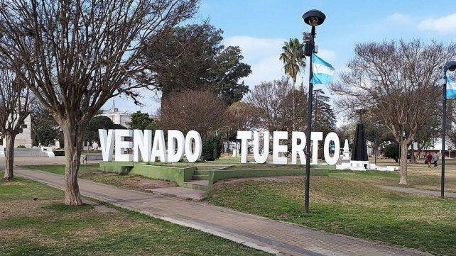 Un joven motociclista de Venado Tuerto murió al chocar con un móvil policial