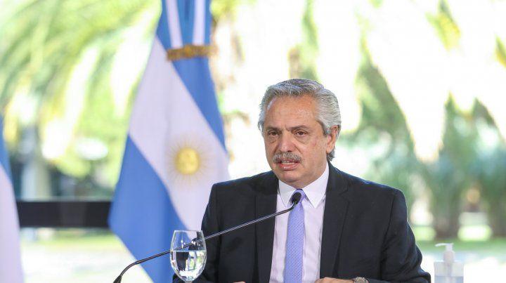 Alberto Fernández presentará mañana la reforma para mejorar el sistema de justicia