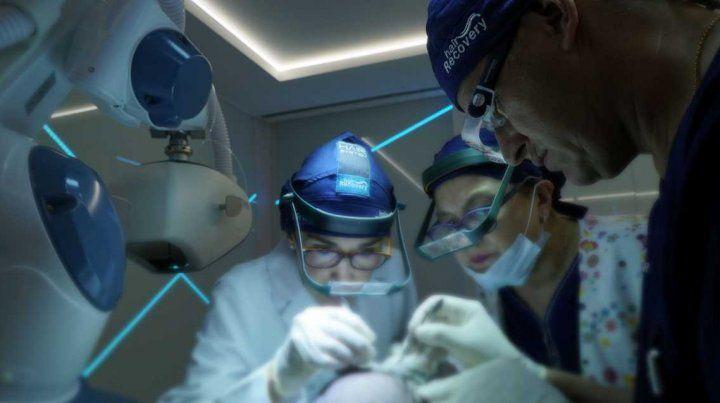 La nueva Técnica FUE, a la vanguardia del microtrasplante capilar