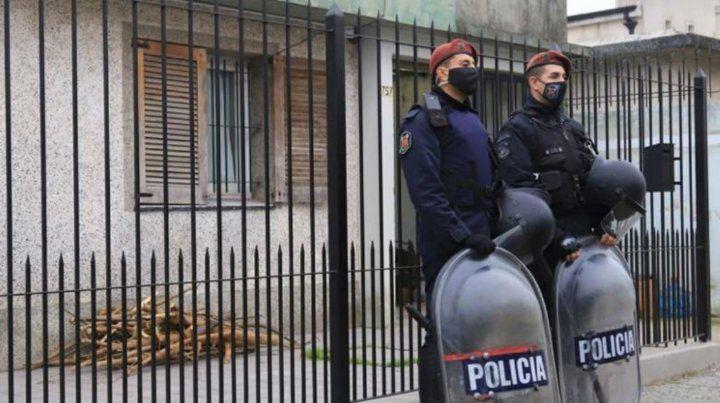 En Quilmes un jubilado ultimó a un ladrón tiene arresto domiciliario