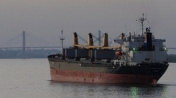 Granos. En 2019 por la región se exportaron 79 millones de toneladas.