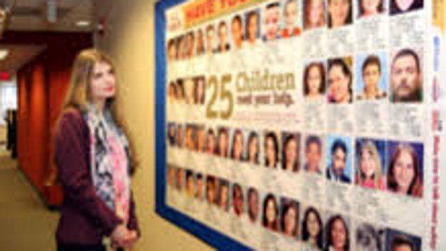 La ONG National Center of Missing Children reportó al Poder Judicial de la Nación las alertas por la circulación de fotos de niñas desnudas
