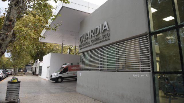 Padre e improvisado partero: su hija nació en el auto, en Córdoba y Avellaneda
