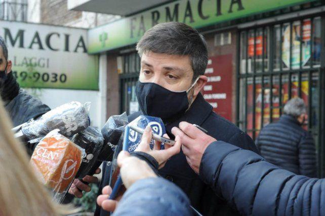 Sebastián Carranza