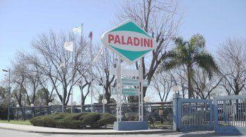 Paladini capacita a sus distribuidores y clientes