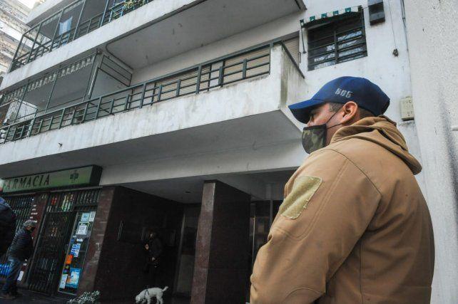 Escándalo judicial por corrupción en Rosario, renunció el Fiscal Regional