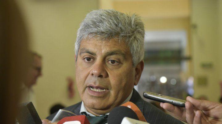 Baclini reconoció que los fiscales Ponce Asahad y Serjal recibían dinero a cambio de ofrecer impunidad
