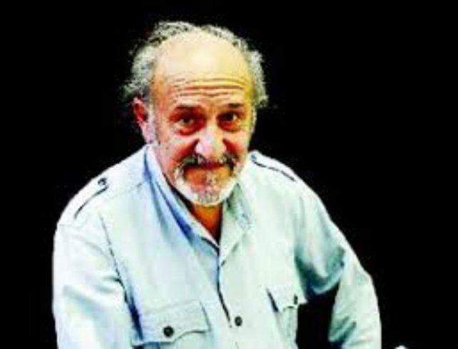Despedida. Omar Fanucchi.