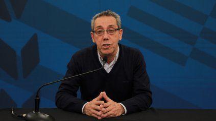 El secretario de Salud de la provincia, Jorge Prieto, llamó anoche a profundizar las medidas de seguridad para evitar contagios.
