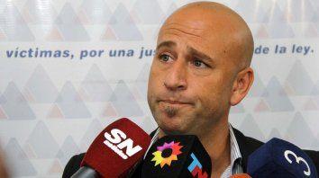El fiscal regional Patricio Serjal quedó bajo la lupa por presunta corrupción.