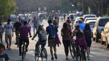 Nación advierte que Rosario debe redoblar esfuerzos para no retroceder de fase