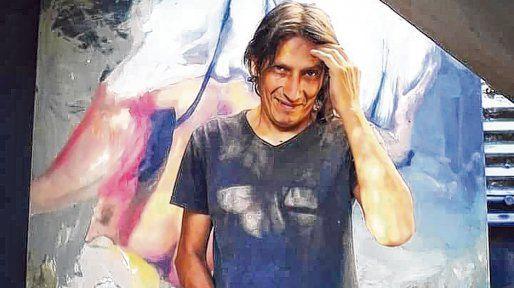 Esa mirada, ese trazo. Raúl Negro Gómez, un artista plástico con impronta y vuelo propio.