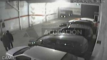 El video del encuentro de Ponce Asahad con el abogado del empresario