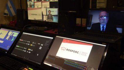Digital. El Rosporc, la plataforma digital de comercialización porcina, fue lanzado recientemente.