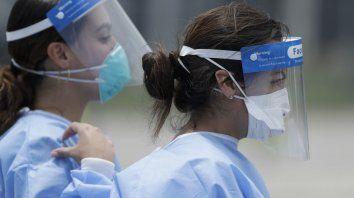 Rosario registró 51 casos nuevos de coronavirus y la provincia, otra vez notificó 101