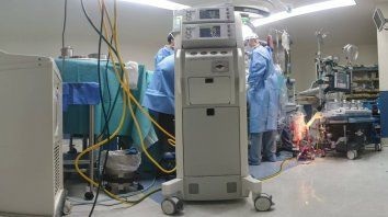Tres muertos por coronavirus en un día en la provincia de Santa Fe: dos son de Rosario