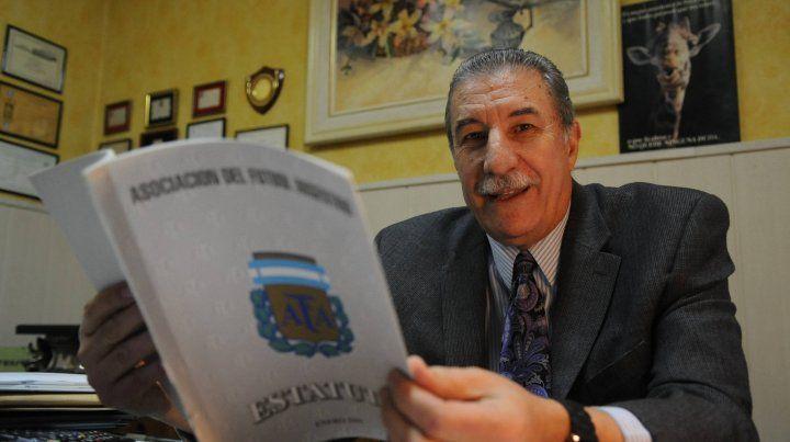 Mario Giammaría: El titular de la ARF se refirió del regreso a las actividades y de los nuevos formatos en los torneos.