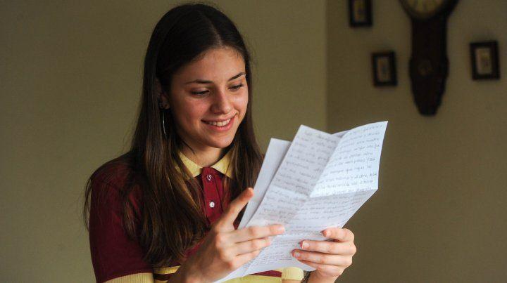 Cartas manuscritas, un gesto que acerca en tiempos de cuarentena