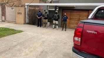 Millones de pesos, dólares y oro en otro allanamiento por juego clandestino
