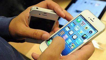 Las empresas de telefonía móvil e internet anuncian aumentos para septiembre