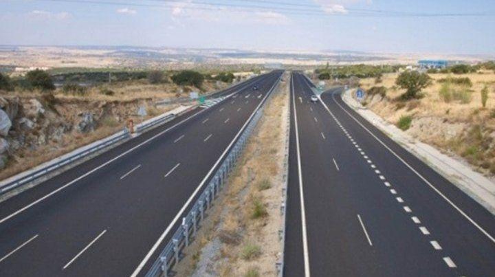 Sacnun: La autopista Rosario-Rufino es prioridad para el gobierno nacional