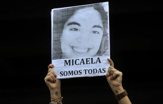 Ollas populares para recordar a la militante y víctima de femicidio Micaela García