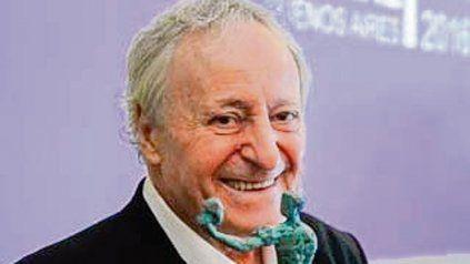 Premiado. Roberto Carnaghi.
