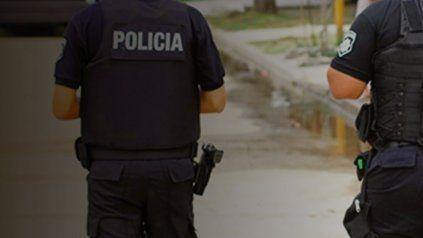 El delito en sociedad con policías y otros uniformados