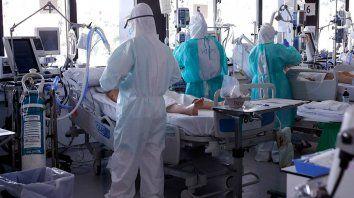 Murió otra persona por coronavirus en Rosario, que ya tiene ocho víctimas fatales