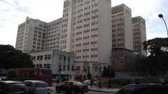 Los ensayos clínicoscomenzaron en el Hospital de Clínicas.