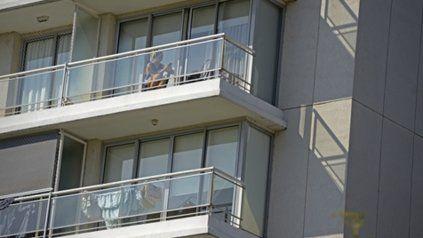 nuevos roles urbanos. El proyecto del Ejecutivo propone balcones más amplios y disfrutables, sin límites de profundidad.