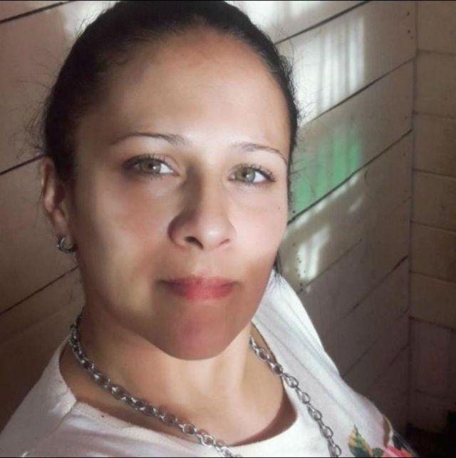 Murió Vanesa Olguín, una mujer que fue prendida fuego por su pareja