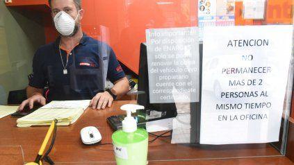 instan a la empresas a cumplir con la medidas de prevención.