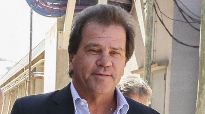 Murió a los 59 años Sergio Nardelli, CEO de la empresa Vicentin