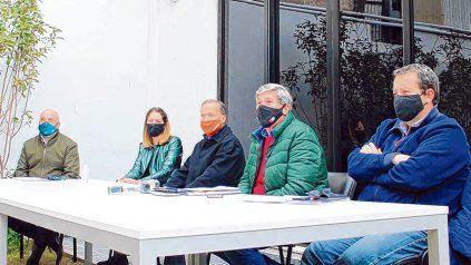 balance. Los miembros de la comisión de Seguimiento de la Causa Vicentin pusieron sobre la mesa toda la información ligada a la crisis de la firma.