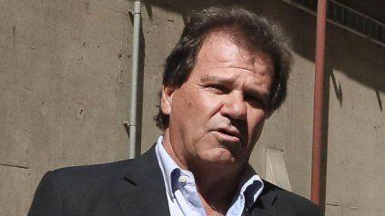 Fallecimiento. El empresario Sergio Nardelli murió en su domicilio.