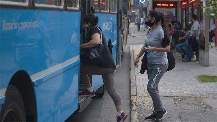 El servicio de transporte podría suspenderse una vez más en los próximos días.