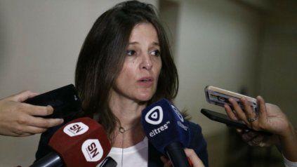 Designaron a la reemplazante de Patricio Serjal, el fiscal detenido