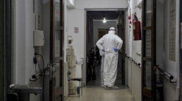 Tres muertes por coronavirus en la provincia de Santa Fe, dos en la ciudad de Rosario