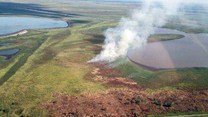 Rosario cedió tierras en islas en forma temporaria para los Faros de Conservación