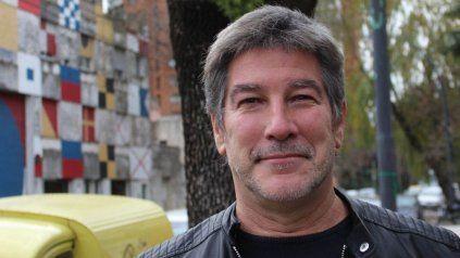 Pachu Peña se ofreció como voluntario para ponerse la vacuna contra el coronavirus