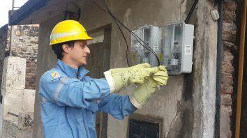 La EPE anuncia cortes de luz en Rosario durante el fin de semana largo