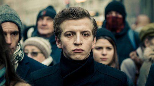 Cómo es Hater, la película de Netflix sobre las campañas sucias en las redes