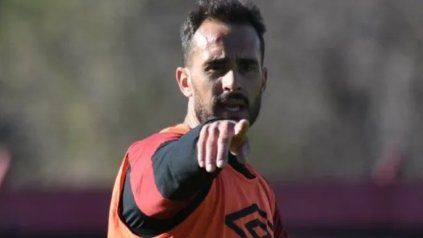 Newells. Santiago Gentiletti resuelve su futuro deportivo.