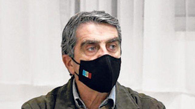 El justicialista Traferri