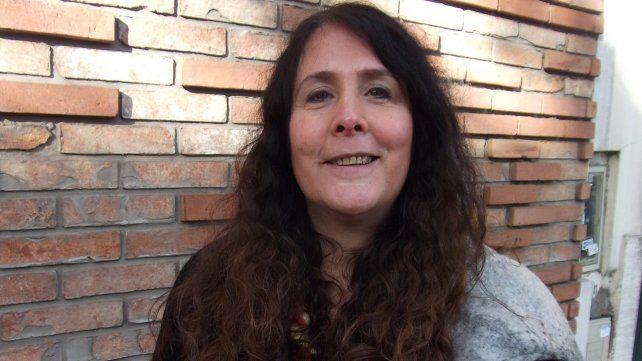 Carina Kaplan, doctora en educación.