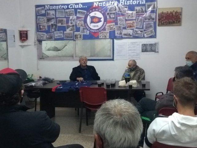Responsable.  Eduardo Buzzi  es el nuevo encargado de la gestión del fútbol amateur.