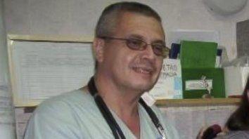 El profesional fue destacado por su condición médica y humana.
