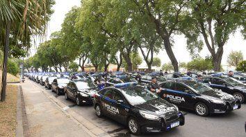 La reforma policial elimina las 19 regionales y objeta que el 47% del personal esté afectado a labores administrativas.