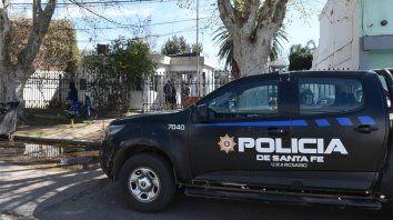Baigorria: 14 policías debieron ser aislados por un caso de coronavirus